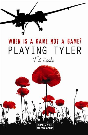 Playing Tyler by TL Costa