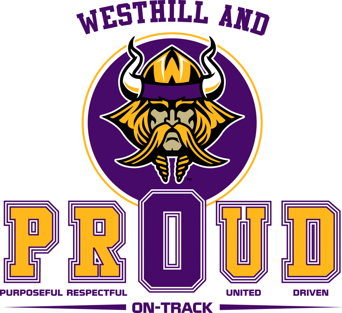 Westhill and Proud