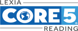 Logo for core 5 reading